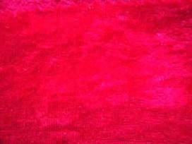 Velours de Panne  Rood  5666-15N