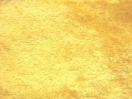 Velours de Panne  Geel  5666-34N