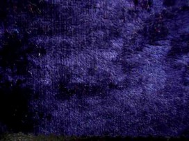 3i Velours de Panne  Donkerblauw 5666-08N