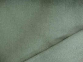 Stretch jeans stof gekleurd  Grijs