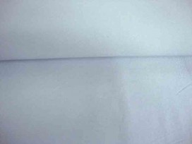 5j  Stretch jeansstof gekleurd  Licht jeansblauw 3928-02