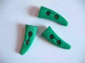 Knebelknoop Groen kk470