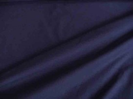 Tricot Punto di Roma Blauw visc/pe 9546-9N