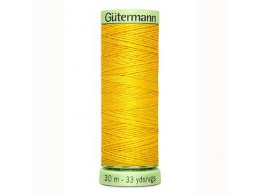 Wat dikker siersteekgaren van Gutermann  Eigeel  106  30 mtr