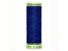 Gutermann  Siersteekgaren  30mtr  Kobaltblauw  232