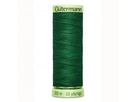 Gutermann  Siersteekgaren  30mtr Groen  237