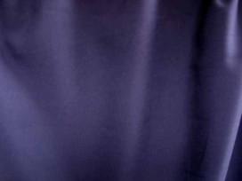 Bi-stretch donkerblauw