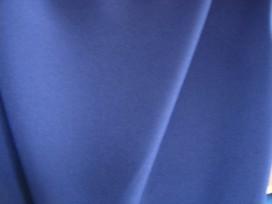Bi-stretch blauw