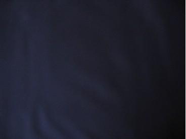 Tricot donkerblauw, een mooie kwaliteit jersey van de firma Nooteboom.  92% katoen/8% elastan  1,60 meter breed  240 gram p/m²