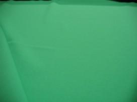 Bi-stretch hard groen