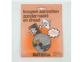 Butofix Zwart