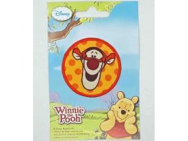 Winny the Pooh applicatie  Cirkel  Teigetje  33942