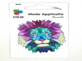 Applicatie dieren  Leeuwenkop