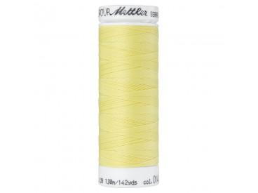 Seraflex elastisch garen  geel