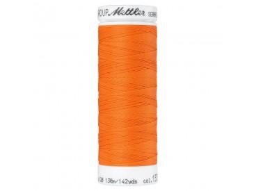 Seraflex elastisch garen  Oranje