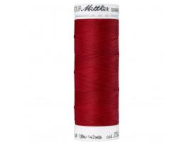 Seraflex elastisch garen rood