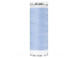 Seraflex elastisch garen zachtblauw