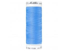 Seraflex elastisch garen Bleu  0818