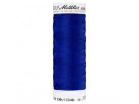 Seraflex elastisch garen Kobalt  1078
