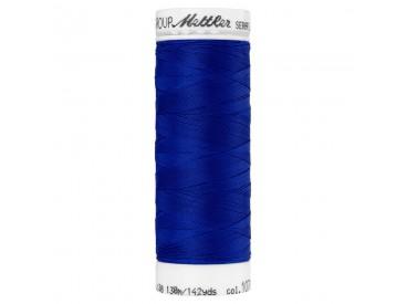 Seraflex elastisch garen kobalt