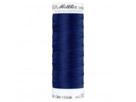 Seraflex elastisch garen Donkerblauw  0825