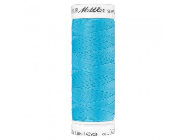 Seraflex elastisch garen Aqua