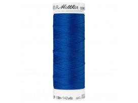 Seraflex elastisch garen Jeansblauw  0024