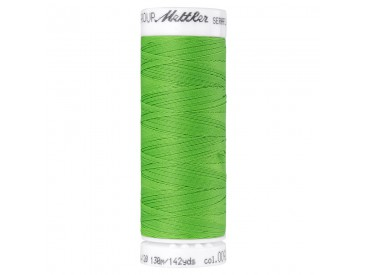 Seraflex elastisch garen Lime