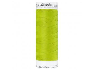 Seraflex elastisch garen Licht lime