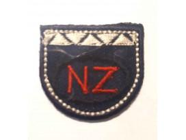 NZ Zwart