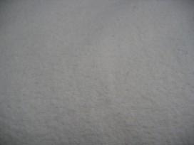 Ongebleekte flanel. Dikke kwaliteit  100% katoen  2.40 mtr. breed