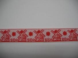 Sierband Rode molen 331