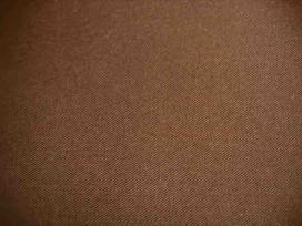 Werkmanskatoen bruin 1008