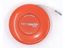 Rolcentimeter Automatisch oprolbaar Oranje