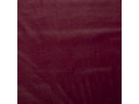 Leatherlook Bordeaux rood
