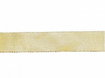 Sierlint goud kleur van 23 mm breed  De prijs is per meter.  Minimale afname is 1 meter