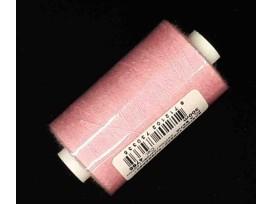 Roze rijggaren 300 mtr.  100% Katoen