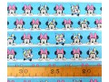 Disney stof  Minnie Mouse  Glurend