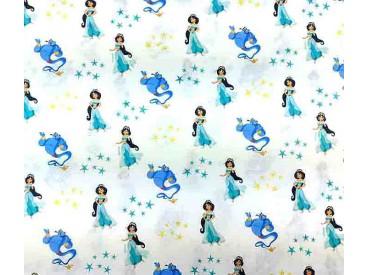Disney stof  Prinses Jasmine