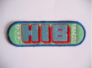8z O appliatie HIB O Jeans 926