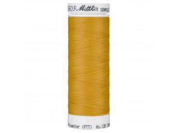 Seraflex elastisch garen Goudgeel  0892