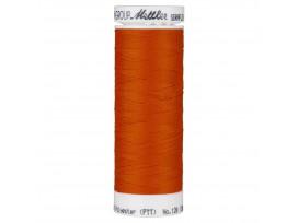 Seraflex elastisch garen  Donker oranje 0450