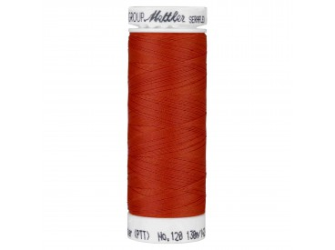 Seraflex elastisch garen Rood  1336