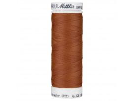 Seraflex elastisch garen Brique  1054