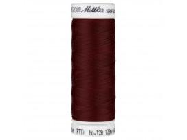 Seraflex elastisch garen Diep donker Rood 0128