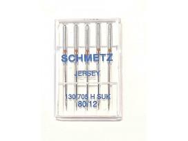 Schmetz jersey naaimachine naalden  80/12