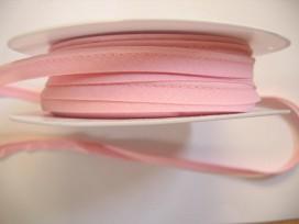 Paspelband  Roze