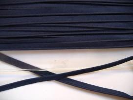 Paspelband  Donkerblauw  48