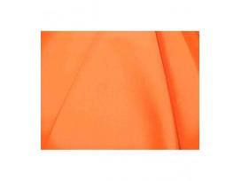 Poplin katoen oranje 3104