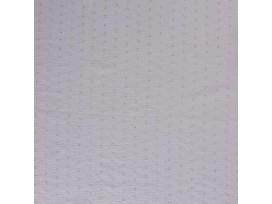 Mousseline broderie  Lichtgrijs  15141-061
